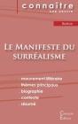Fiche de lecture Le Manifeste du surréalisme de André Breton (Analyse littéraire de référence et résumé complet) Cover Image