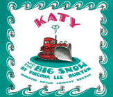 Katy and the Big Snow Lap Board Book Cover Image