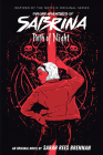 Path of Night (Chilling Adventures of Sabrina, Novel 3) Cover Image