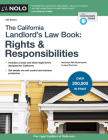 California Landlord's Law Book, The: Rights & Responsibilities: Rights & Responsabilities Cover Image