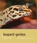 Leopard Gecko (Pet Expert) Cover Image