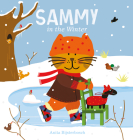 Sammy in the Winter Cover Image