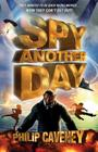 Spy Another Day Cover Image