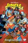 Uncle Scrooge: Scrooge's Last Adventure Cover Image
