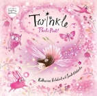 Twinkle Thinks Pink! Cover Image