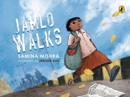 Jamlo Walks Cover Image