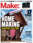 Make: Volume 59 Cover Image