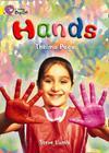 Hands (Collins Big Cat) Cover Image