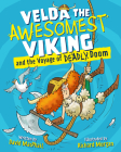 Velda the Awesomest Viking and the Voyage of Deadly Doom Cover Image