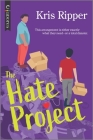 The Hate Project: An LGBTQ Romcom Cover Image