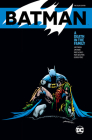 Batman: A Death in the Family The Deluxe Edition Cover Image