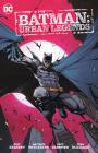 Batman: Urban Legends Vol. 1 Cover Image