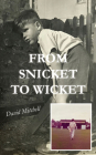 From Snicket to Wicket Cover Image