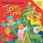 The Berenstain Bears Trim the Tree Cover Image