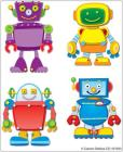 Robots Cover Image