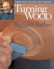 Turning Wood: With Richard Raffan Cover Image