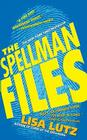 The Spellman Files Cover Image