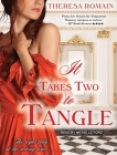 It Takes Two to Tangle (Matchmaker #1) Cover Image