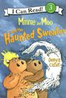 Minnie and Moo and the Haunted Sweater Cover Image