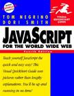 JavaScript for the World Wide Web: Visual QuickStart Guide Cover Image
