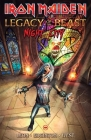 Iron Maiden V2: Legacy If the Beast: Night City Cover Image