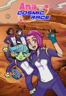 Ana and the Cosmic Race #2 Cover Image