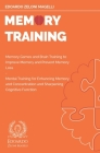 Memory Training: Memory Games and Brain Training to Improve Memory and Prevent Memory Loss - Mental Training for Enhancing Memory and C Cover Image