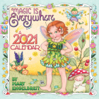 Mary Engelbreit 2021 Mini Wall Calendar: Magic Is Everywhere Cover Image