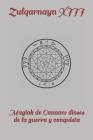 Magiak de Canaan: dioses de la guerra y conquista Cover Image