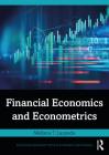 Financial Economics and Econometrics (Routledge Advanced Texts in Economics and Finance) Cover Image