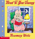 Read To Your Bunny Cover Image