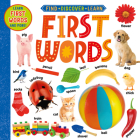 First Words (Find, Discover, Learn) Cover Image
