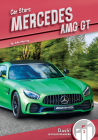 Mercedes Amg GT (Car Stars) Cover Image