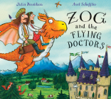 Zog and the Flying Doctors Cover Image
