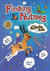 Finding Nutmeg: Activity Book Cover Image