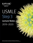 USMLE Step 3 Lecture Notes 2019-2020: 2-Book Set (USMLE Prep) Cover Image