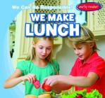 We Make Lunch Cover Image