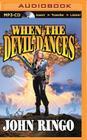 When the Devil Dances (Legacy of the Aldenata #4) Cover Image