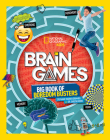 Brain Games: Big Book of Boredom Busters Cover Image