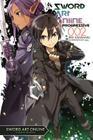 Sword Art Online Progressive 2 (light novel) Cover Image