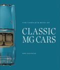 The Complete Book of Classic MG Cars Cover Image