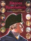Heroes of the Revolution Cover Image
