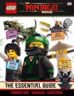 The Lego(r) Ninjago(r) Movie the Essential Guide Cover Image