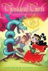 Medea the Enchantress (Goddess Girls #23) Cover Image