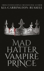 Mad Hatter Vampire Prince Cover Image
