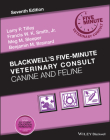 Blackwell's Five-Minute Veterinary Consult: Canine and Feline Cover Image