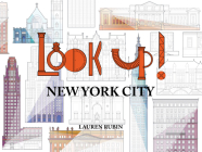 Look Up!: New York City Cover Image