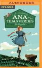 Ana, La de Tejas Verdes (Narración En Castellano) Cover Image