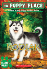Kodiak (The Puppy Place #56)  Cover Image