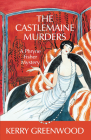 The Castlemaine Murders: A Phryne Fisher Mystery Cover Image